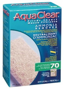 Aqua Clear 70 (300) Amrid 12.5oz {requires 3-7 Days before shipping out}