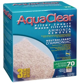 Aqua Clear 300 Amrid (3/pk){requires 3-7 Days before shipping out}