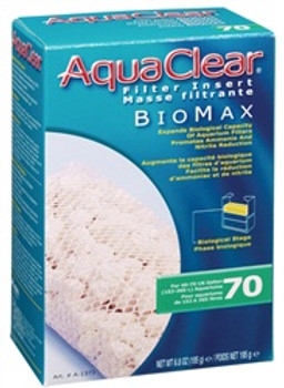 Aqua Clear Biomax F/a615 {requires 3-7 Days before shipping out}