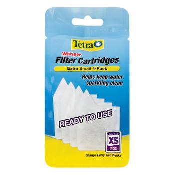Tetra Whisper XS Bio-Bag Filter Cartridge