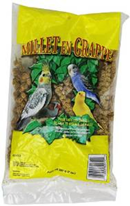 Lw Spray Millet 7oz {requires 3-7 Days before shipping out}