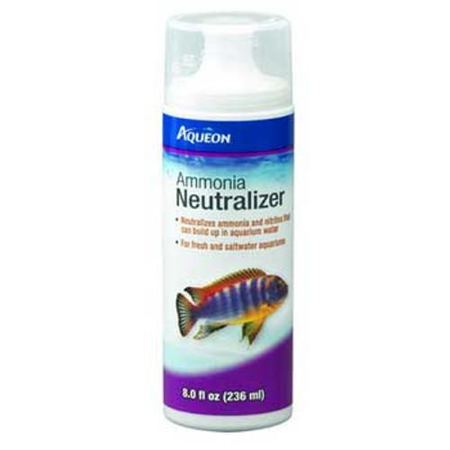 Aqueon AGA Ammonia Neutralizer 8oz