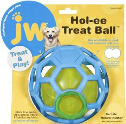 JW Pet Hol-ee Treat Ball