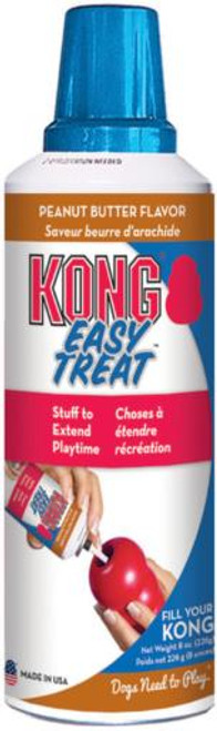 Kong Stuff'n Peanut Butter Recipe Easy Treat Paste