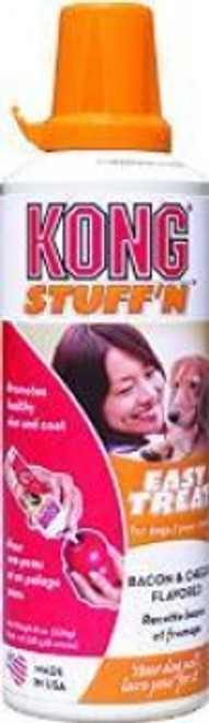 Kong Bacon And Cheese Easy Treat 8oz