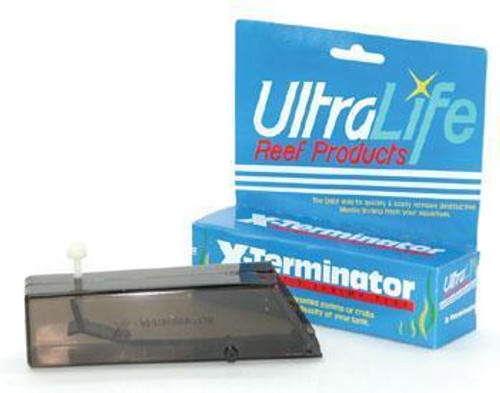 ULTRALIFE REEF PRODUCTSAqua Products Misc Ultra X Terminator Shrimp-83155