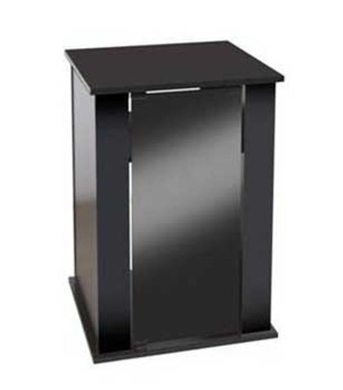 Perfecto Marineland Simple Modern Stand Black 20x18