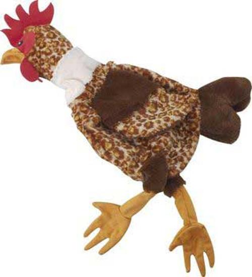 Spot Ethical Mini Skinneeez Barnyard Series Chicken