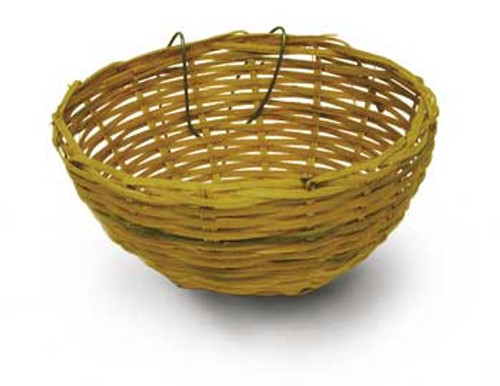 Super Pet Canary Bamboo Natures Nest