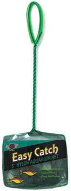 Blue Ribbon Easy Catch Net 5in Coarse-87405