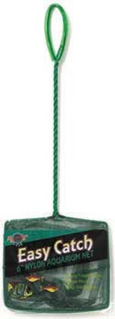 Blue Ribbon Easy Catch Net 6in Coarse-87370