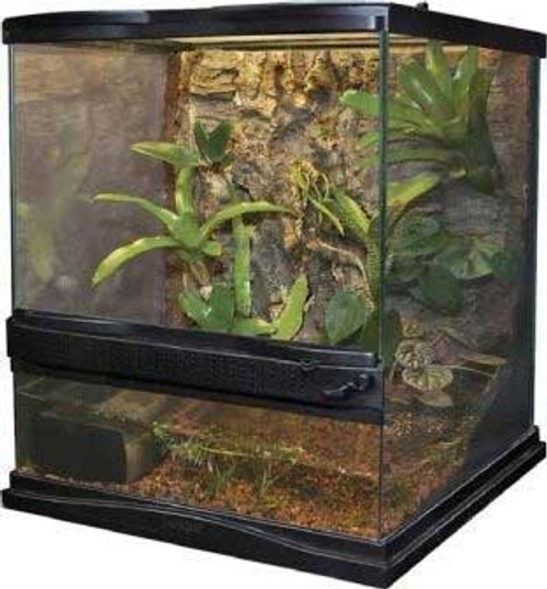 Zoo Med Extra Large Terrarium 18x18x24 Sd 3 097612091045 Pets