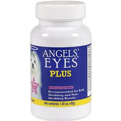 Angels Eyes Plus Chicken Flavor Dog 45g