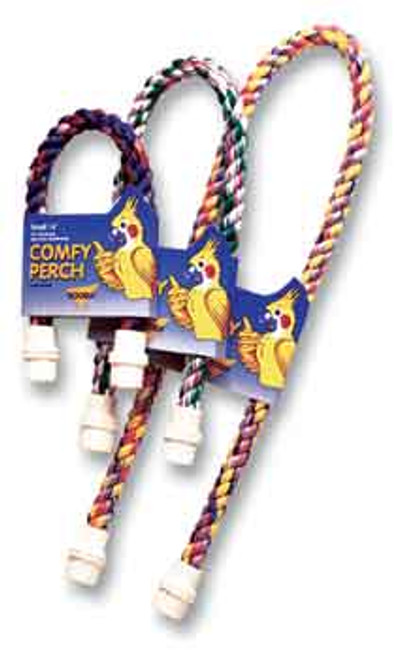 """Byrdy Comfy Cable Perch Small 21"""""""