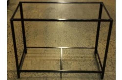 Flex-weld Angle Iron Aquarium Stand 36 X 18in