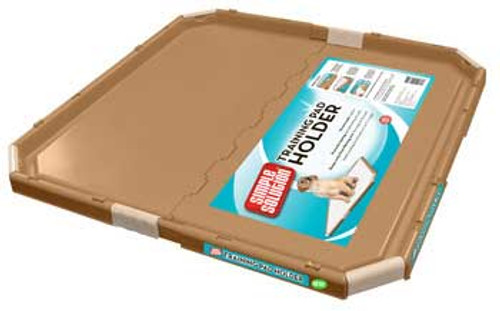 Bramton Simple Solution Training Pad Holder Fits Pads 21x21in And Large