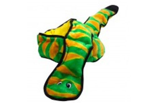 Kyjen Outward Hound Invincibles Snake Ginormous