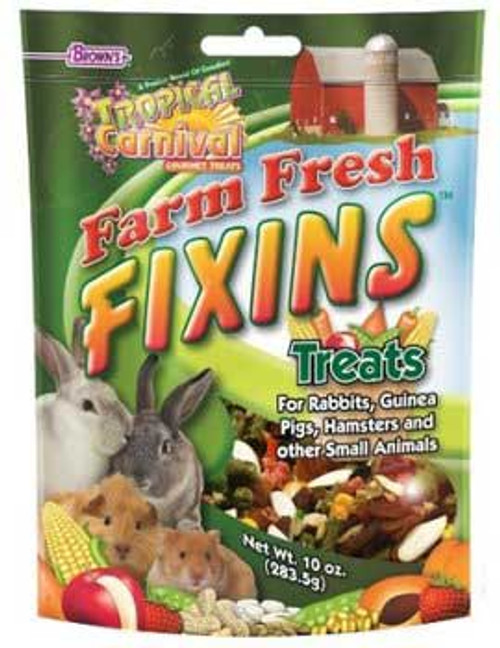 F.M. Brown's Brn Tc Fresh Farm Fixins 8oz-94193