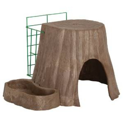 Kaytee Tree Of Life 3-in-1 Accesory Large