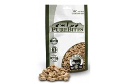 Purebites Beef Liver 1.55oz/ 44g- Value Size Cat Treats