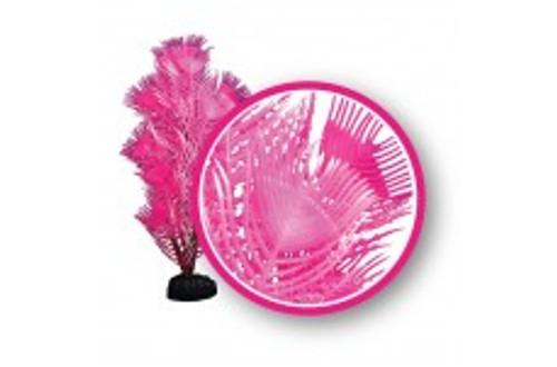 Weco Dream Series Pink Purpleincess Feather 9in