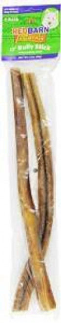 """Red Barn Bully Stick 12"""" 2 Pack 18/case"""