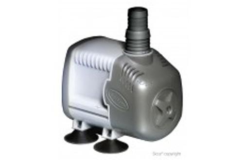 Sicce Syncra 1.5 - 6ft Head 357 Gph