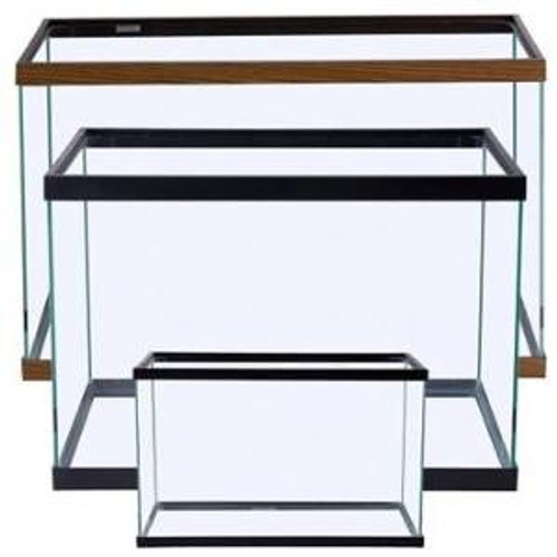 Perfecto 15 Gallon Tank Black -- Store Pick Up Only NO Shipping 100999 SD-X