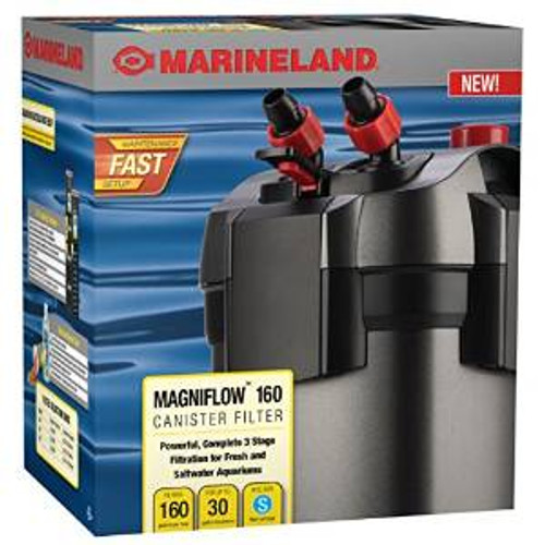 Marineland Magniflow Canister Filter 160