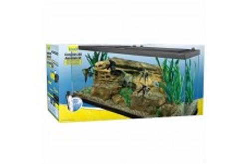Tetra Deluxe Led Aquarium Kit 55 gallon SD-X Free Store Pick Up - NO SHIPPING