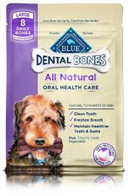 Blue Buffalo Bne Lg Dog 12z Case of 6