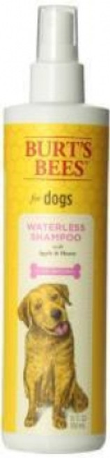 Burts Bees Fetch For Pets Burt's Bees Natural Pet Care - Waterless Shampoo 10 Oz.