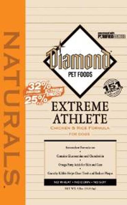 Diamond Nat Xtreme Athlete 40 Lbs