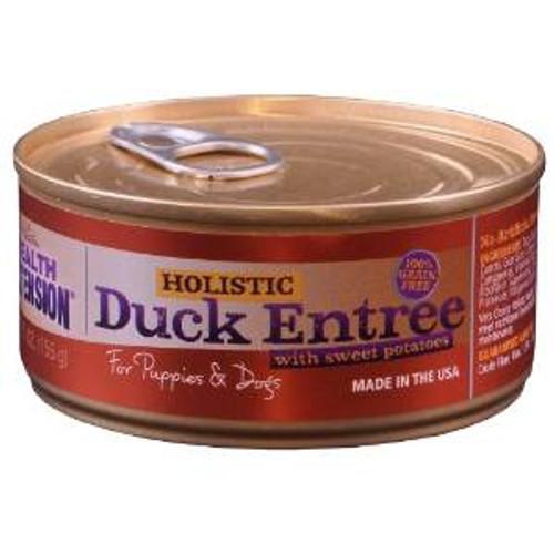 Health Extension Duck Entree 24/5.5 Oz.