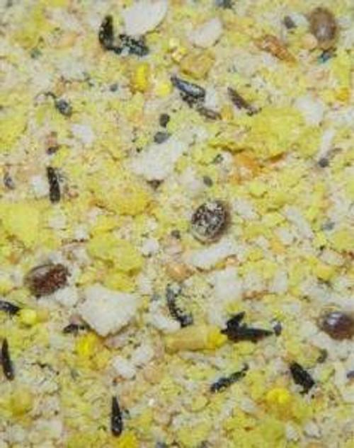 Higgins Sunbrst Prtn Egg Fd 20 Lbs