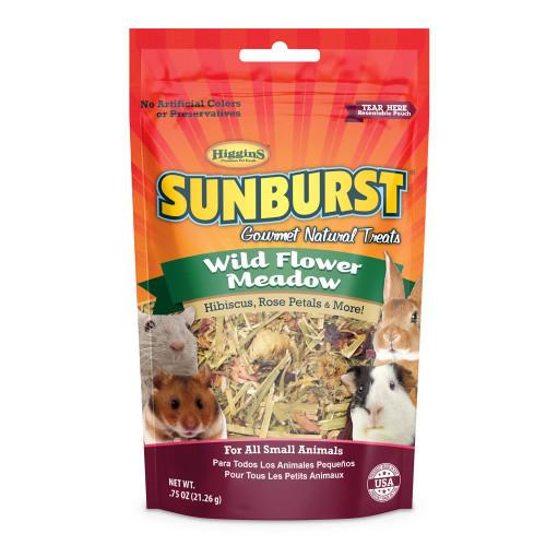 Higgins Sunburst Wild Flower Treat .75z {L+1}466044