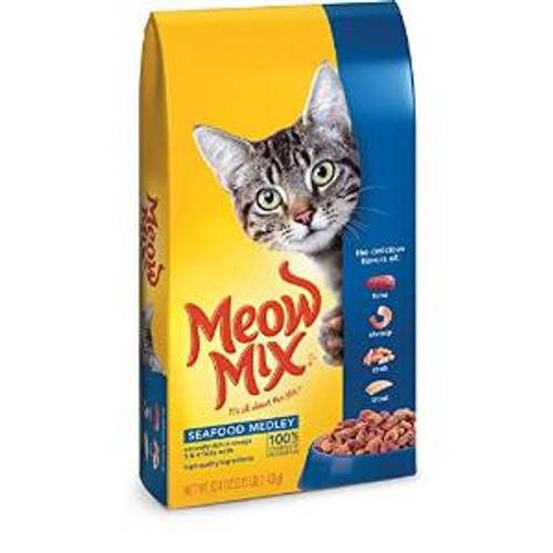 JM SMUCKER Mwmx Sfd Mdly Cat Fd 6/3.15 Lbs