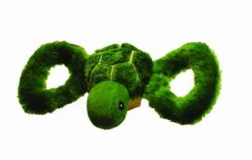 Jolly Pets Medium Tug-a-mal Turtle