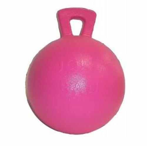 "Jolly Bubble Gum Horse Ball 10"""