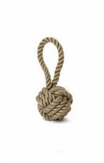 """Multipet Nuts 4 Knots With Tug 3.5"""""""