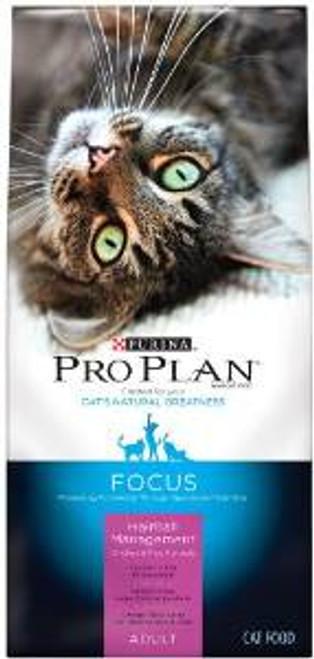 Pro Plan Fcs Hrbl chicken /rc Cat 5/7 Lbs