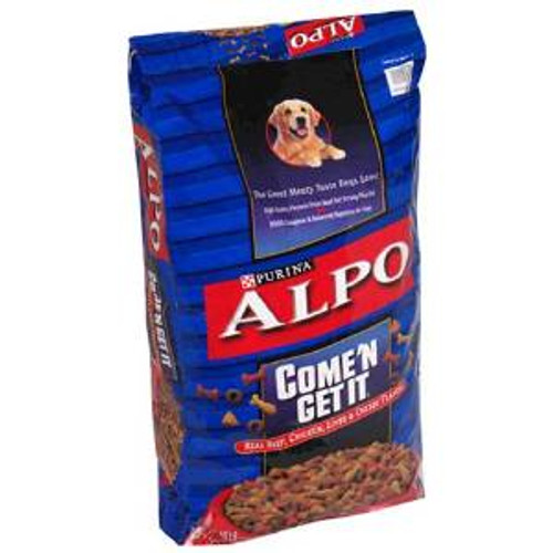 Alpo Come Get It Dog 37 Lbs