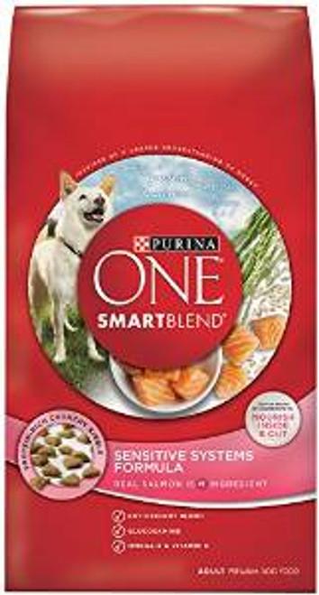 One Smtblnd Dog Senstv 31.1 Lbs