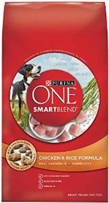 One Smtblnd chicken /rc Dog 5/8 Lbs