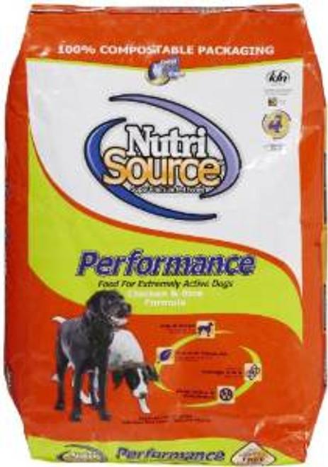 TUFFYSTuffy Ntrsrc Prfmc Dog 30/20 40 Lbs
