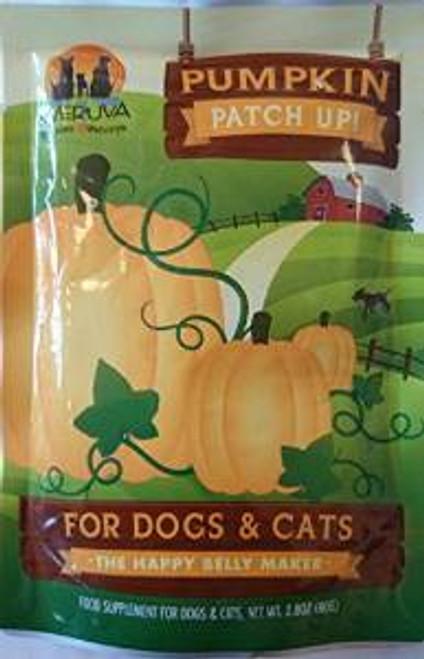 Weruva Pumpkin Patch Up! 2.8z