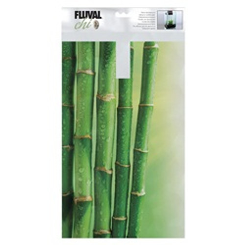 Fluval Chi Bamboo Background {requires 3-7 Days before shipping out}