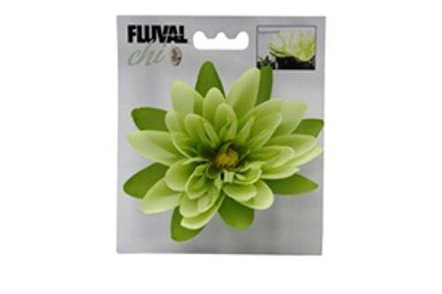 Fluval Chi Lily Flower Ornament {requires 3-7 Days before shipping out}