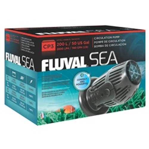 Fluval Sea Cp3 Circulation Pump {requires 3-7 Days before shipping out}