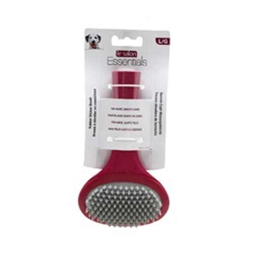 Le Salon Rubber Slicker Brush Large {requires 3-7 Days before shipping out}